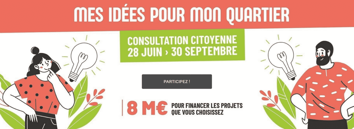 mairie Toulouse consultation citoyenne