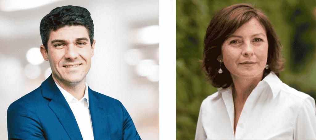 Le décompte des soutiens de Carole Delga et d'Aurélien Pradié, finalistes aux élections régionales en Occitanie