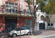 Des habitants du quartier des Chalets, à Toulouse, refusent l'implantation de « dark kitchen » au 32 Bis avenue Honoré Serres @GoogleMap