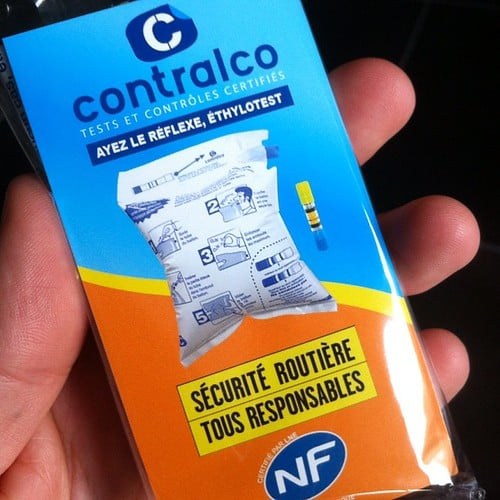 ethylotest-france-securite-routiere