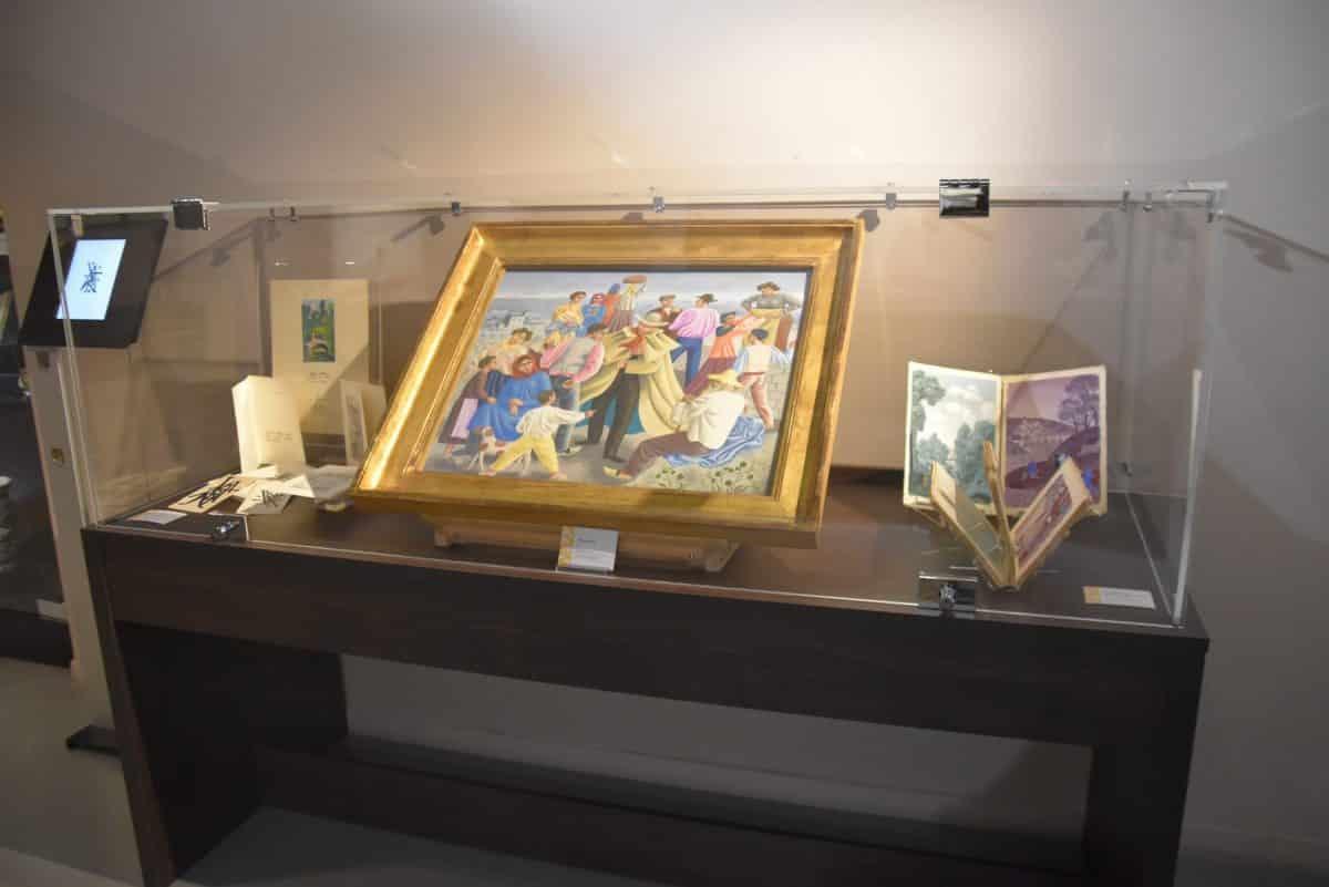 Jean Hugo Musée Médard Lunel
