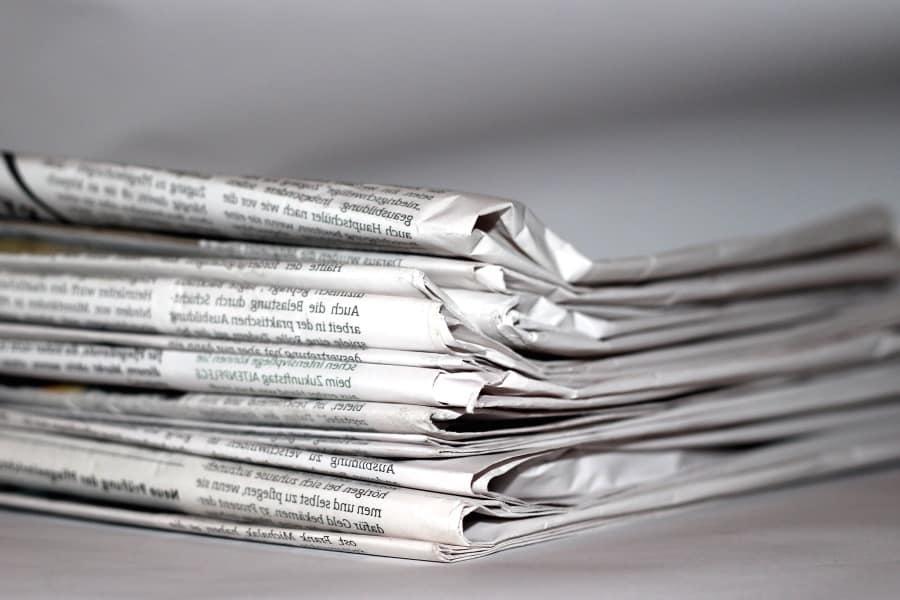 Gilles Van Kote veut « faire sauter les barrières entre le public et les journalistes » @CC0DomainePublic