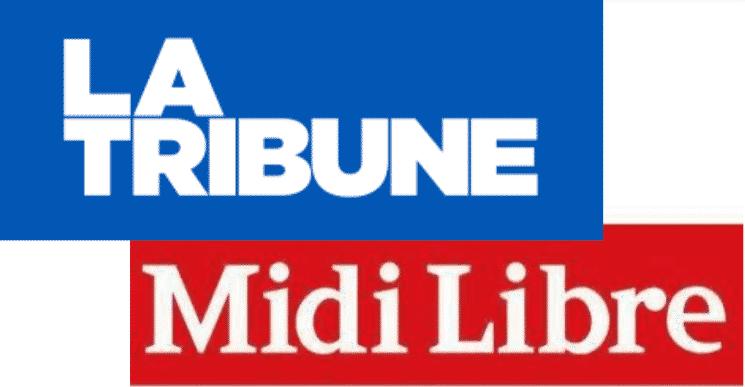 La Tribune porte plainte contre Midi Libre pour avoir brisé l'embargo sur un sondage