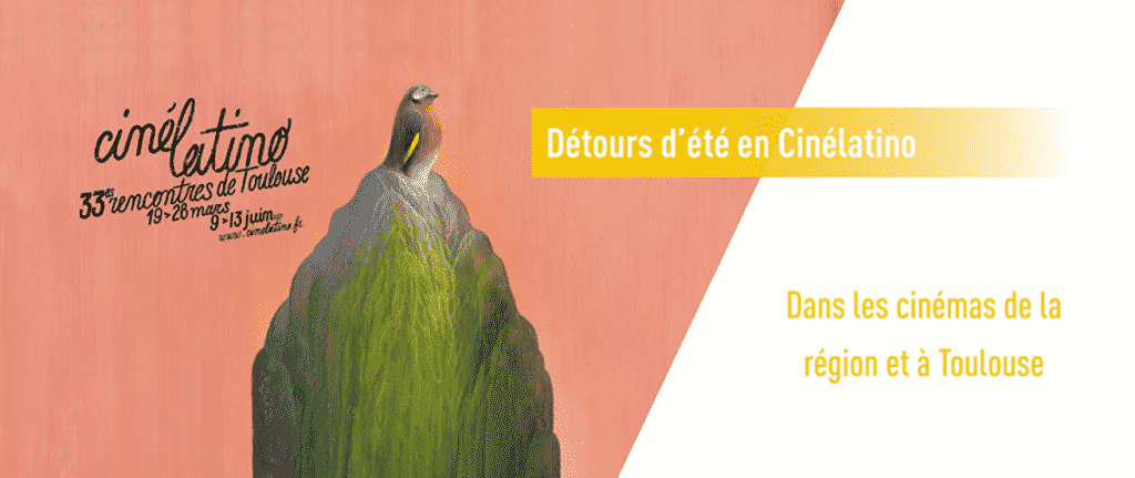 Le festival Cinélatino dure jusqu'au 13 juin à Toulouse et dans sa région