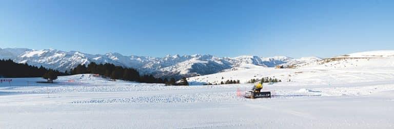 Ariège. Vers un tourisme 4 saisons au plateau de Beille