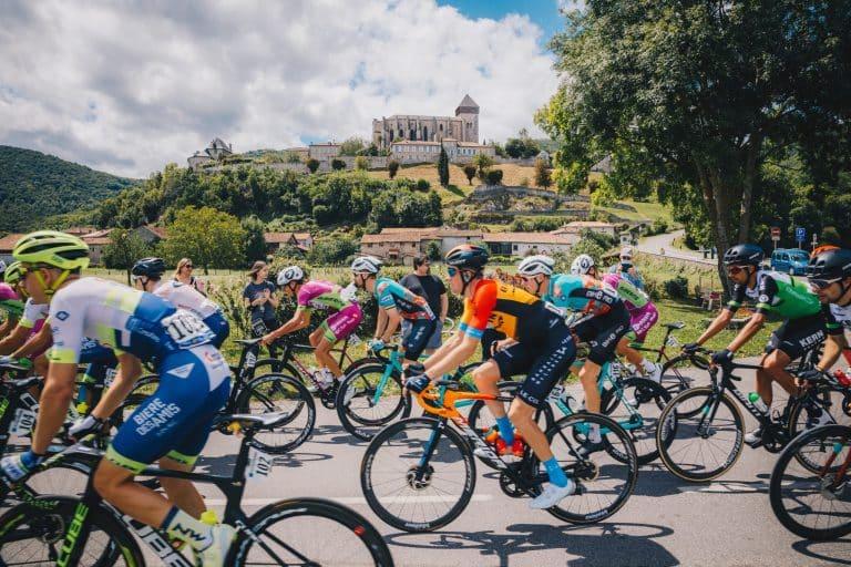 Route d'Occitanie 2021 : Profil de l'étape reine qui arrive au Mourtis samedi