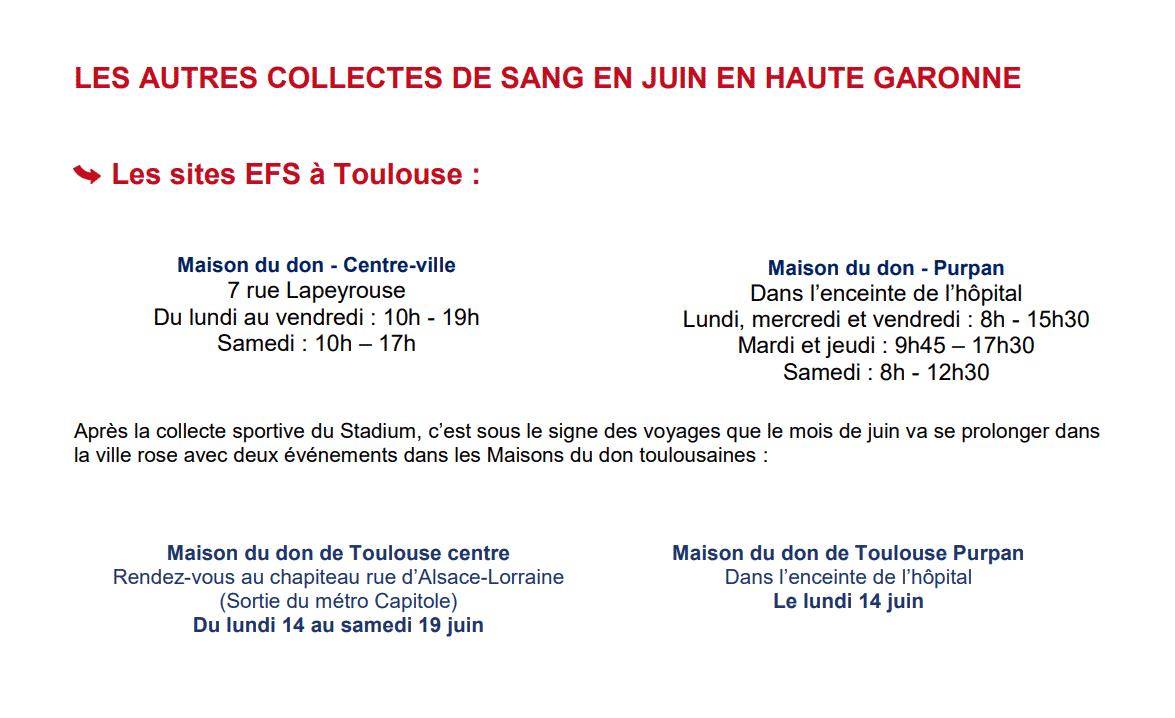 don sang Toulouse