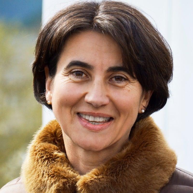 Département Lozère Sophie Pantel