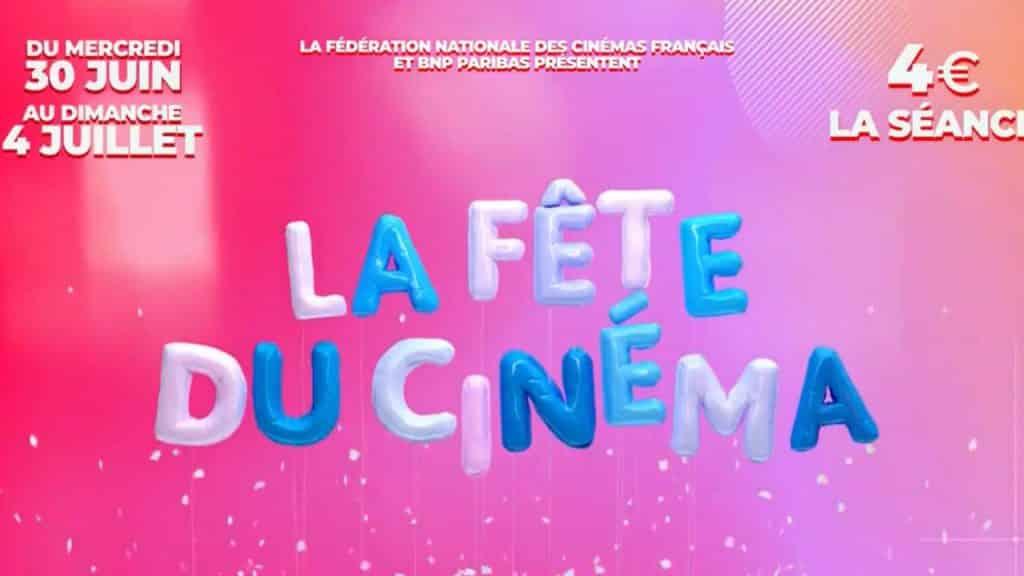 Voici tout ce qu'il faut savoir sur la fête du cinéma à Toulouse, qui dure jusqu'au dimanche 4 juillet inclus