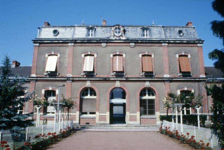Lot. L'ancienne gare de Cahors à l'honneur au bac de français