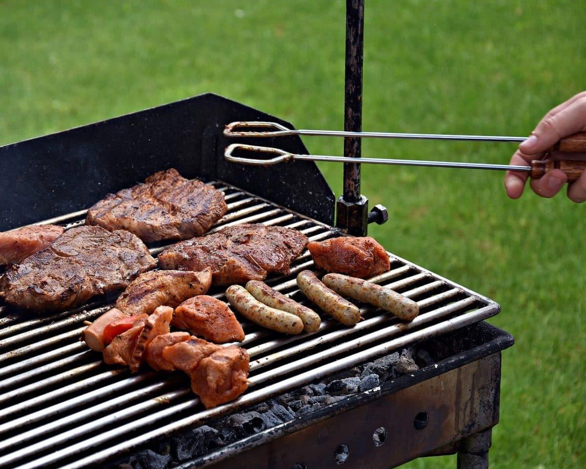 Top 10 des spots pour faire un barbecue à Toulouse. Licence Pixabay