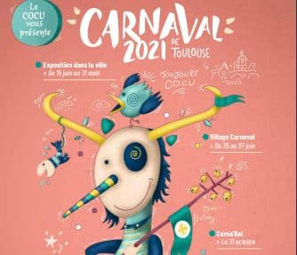 carnaval toulouse