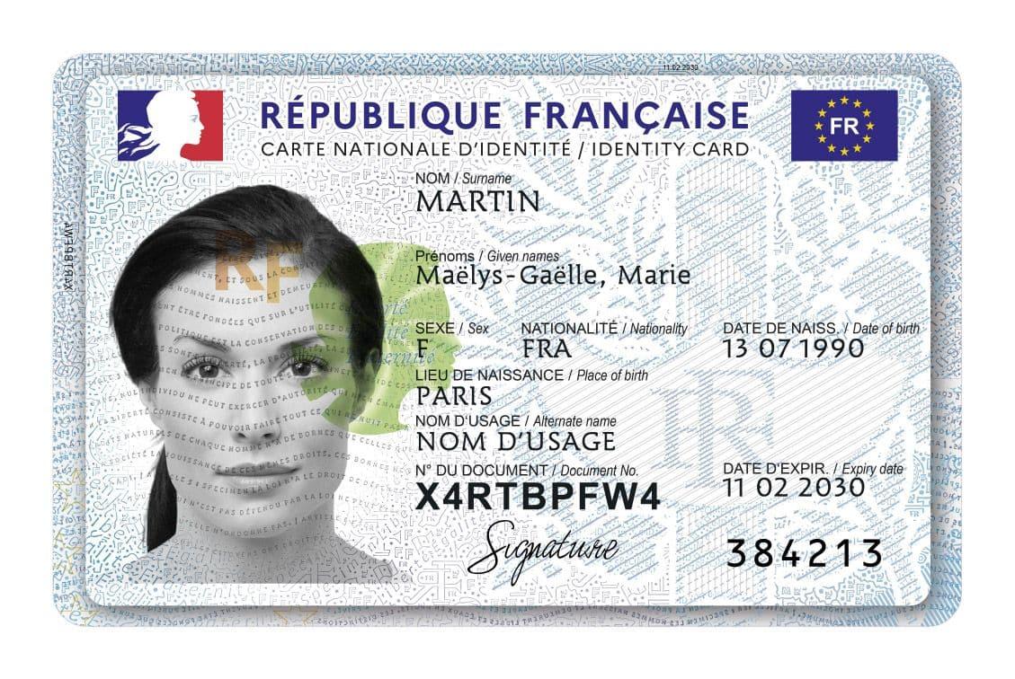 carte identité biométrique lozère