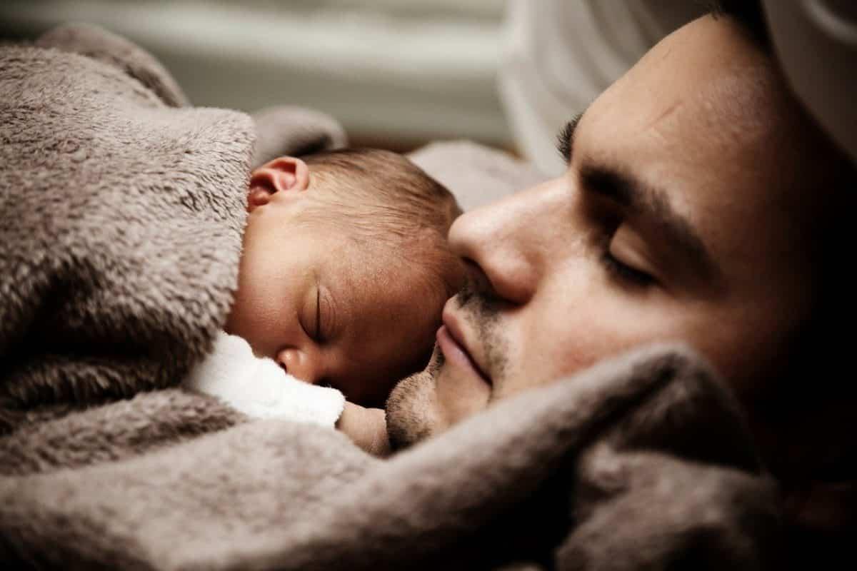 Les sept démarches indispensables à réaliser lors d'une naissance. Licence Pixabay