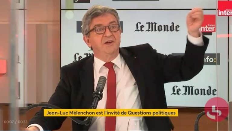 """""""Islamo-complotisme"""", """"instrumentalisation de l'horreur"""", les réactions aux propos de Jean-Luc Mélenchon en Occitanie"""