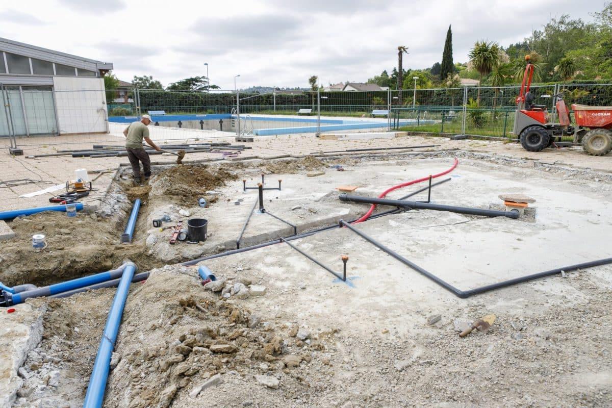 piscine castanet tolosan