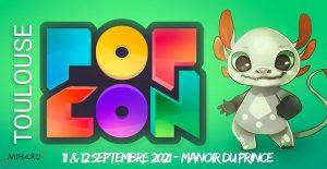 Popcon 2021