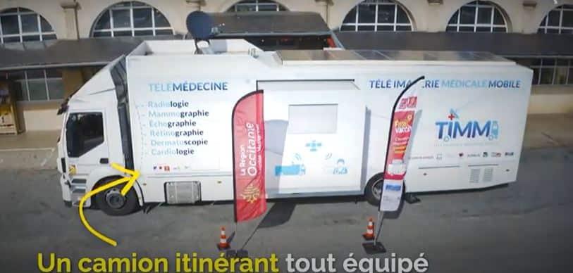 proxivaccin camion tarn
