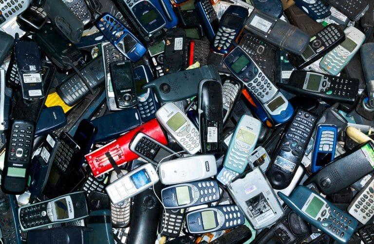 À Bagnères-de-Luchon, une collecte de téléphones pour les personnes précaires