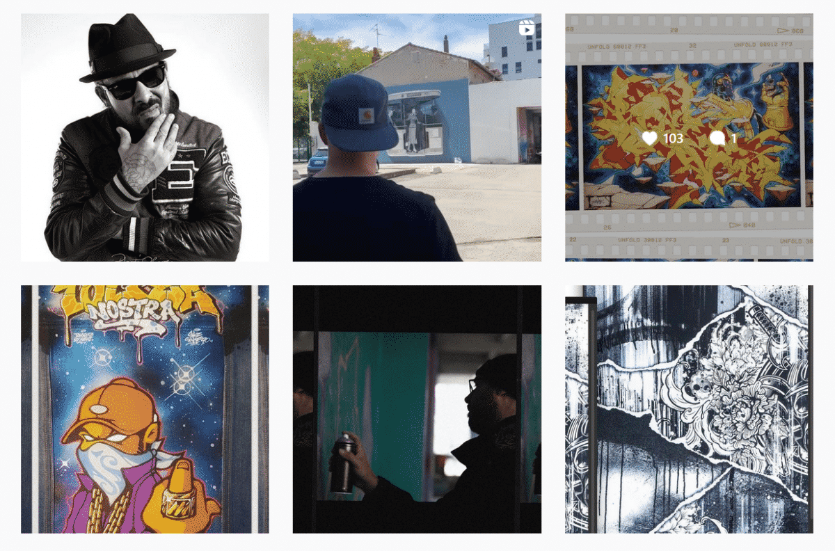 art urbain Lay Up Toulouse