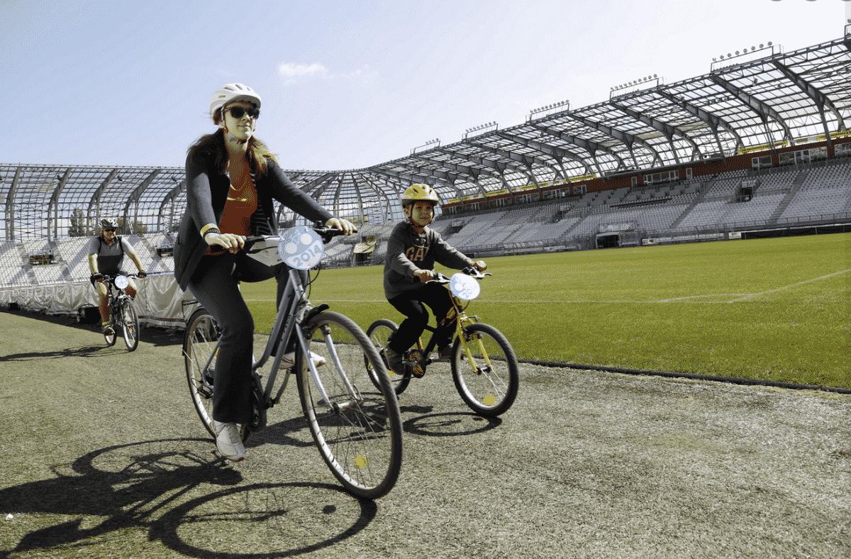 Vélotour Toulouse 2021
