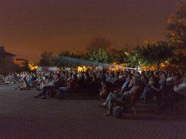 Des séances de cinéma en plein air sont organisées, cet été, à Cahors, dans le Lot. Le premier rendez-vous est donné ce vendredi 23 juillet @Castrum Avisani