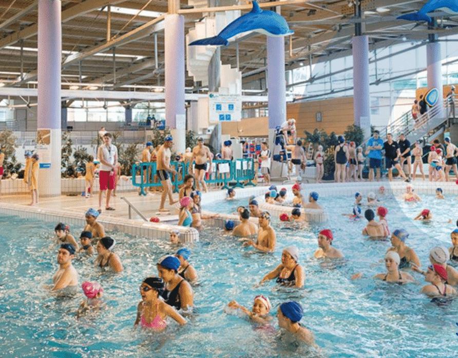 Colomiers Pool