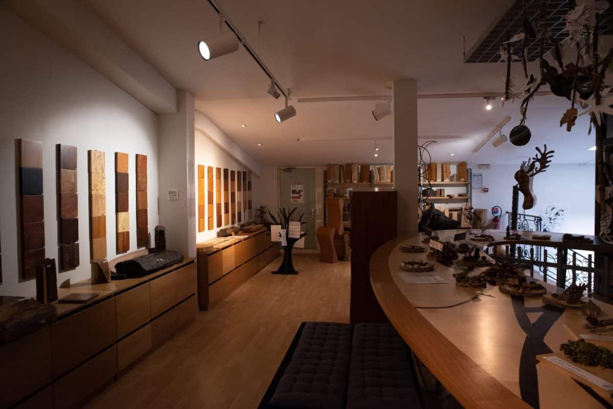 Revel - Musée du Bois