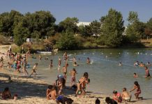 baignade Ramée Toulouse