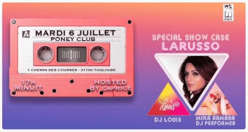 Larusso Poney Club
