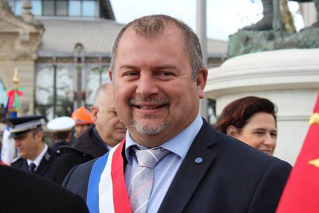 Le député de l'Aude Alain Perea explique pourquoi il votera en faveur du projet de loi sur les nouvelles mesures anti Covid-19 @GabrielDeligny