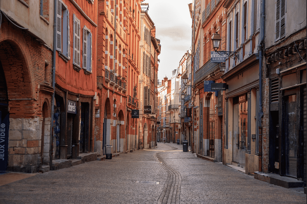 loyer Toulouse