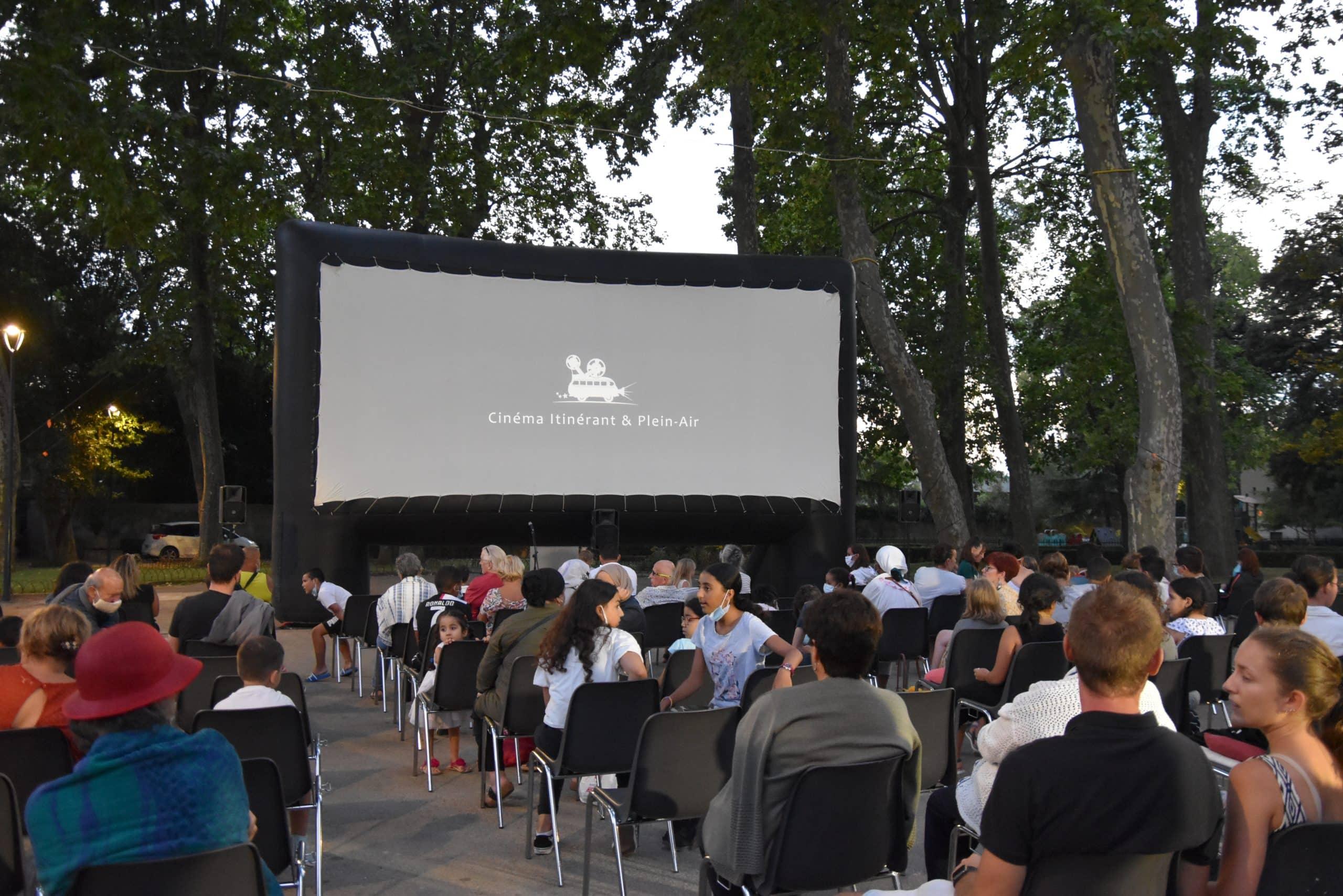 Lunel cinéma