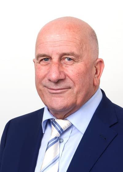 Michel Weill, vice-président sortant radical de gauche du Conseil départemental du Tarn-et-Garonne, vient d'être élu à sa tête @DépartementDuTarnEtGaronne