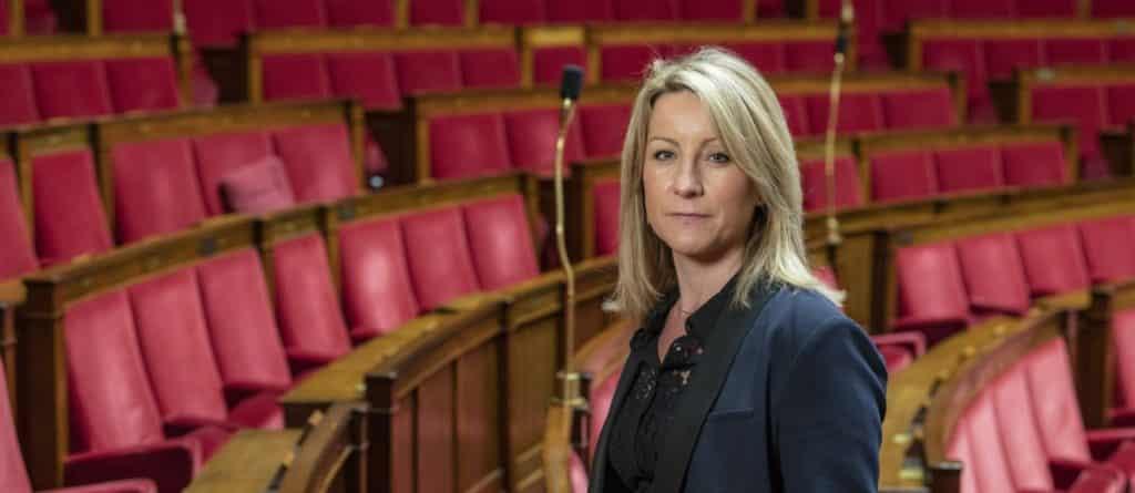 Muriel Roques-Etienne, députée du Tarn, vient d'être désignée membre de la Mission d'information de l'Assemblée nationale sur l'abstention @Muriel-Roquesetienne.fr