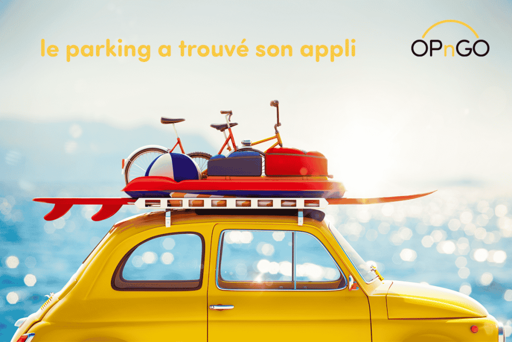 Présente à Toulouse depuis 2017, l'application OPnGO y propose la réservation en avance de près de 7 500 places de parking