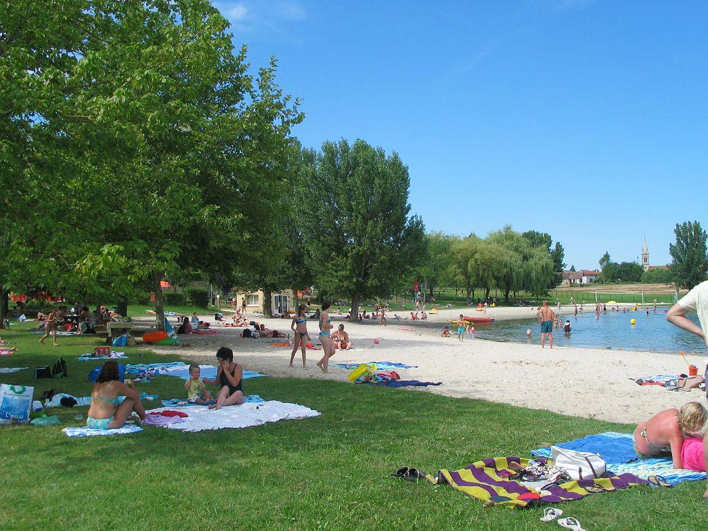 gers-loisirs-lac-saramon saison tourisme