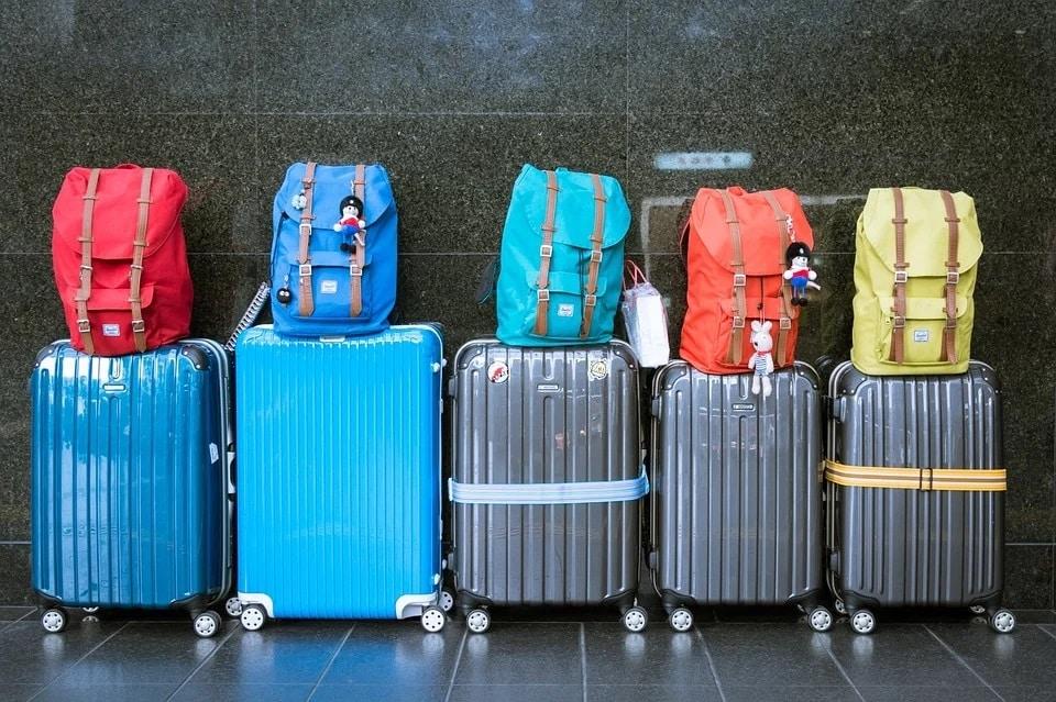 valises tourisme Lot