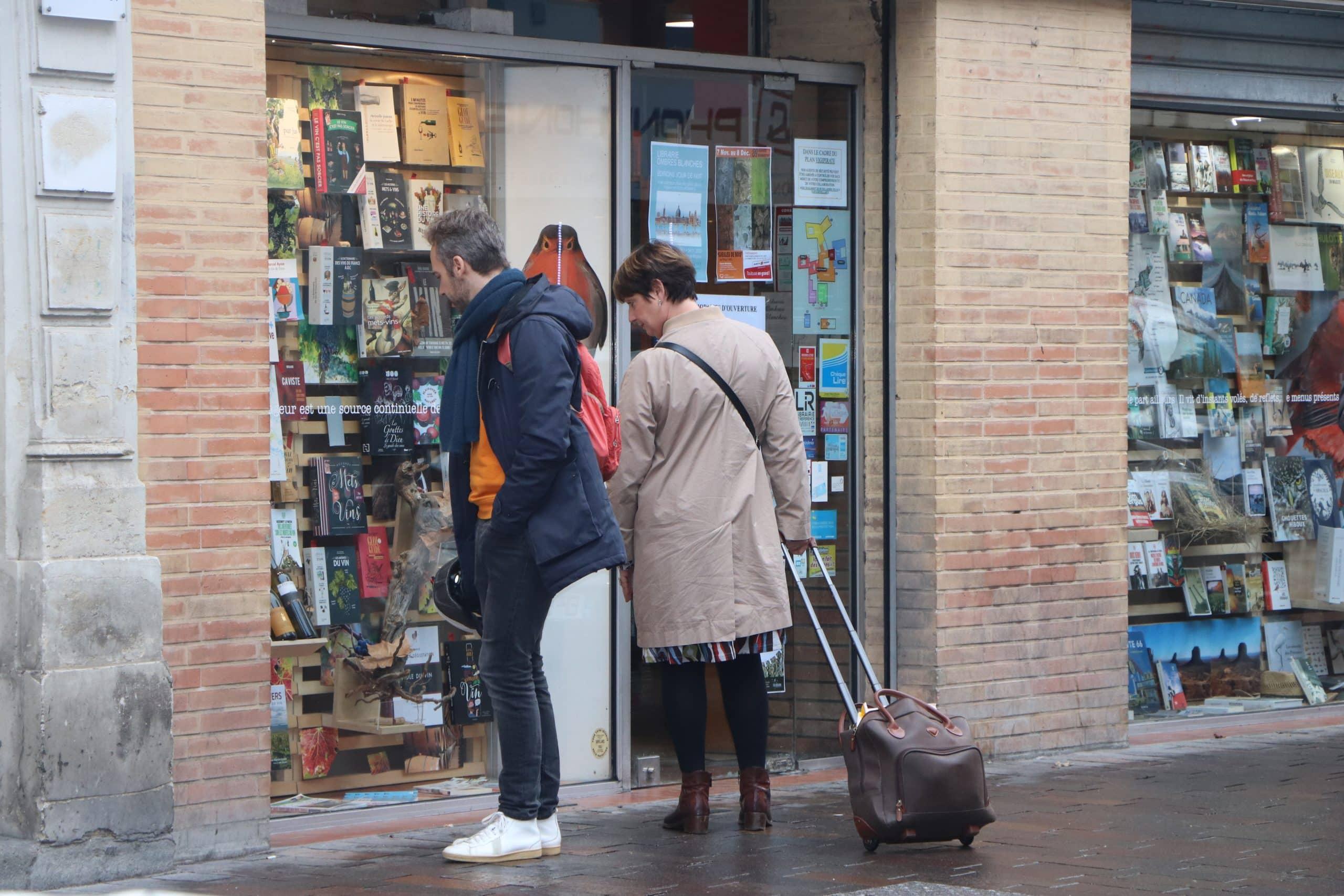 perles clients de Toulouse