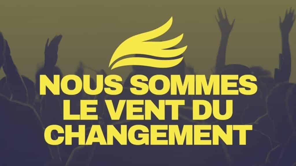 vent changement Toulouse