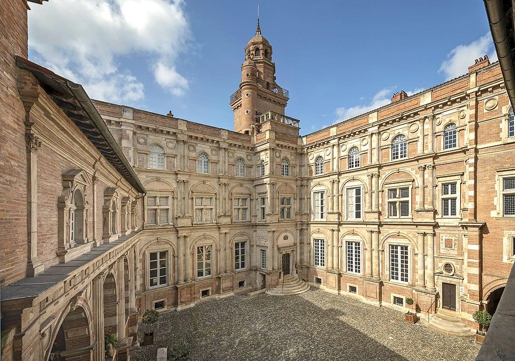 Hôtels particuliers Toulouse