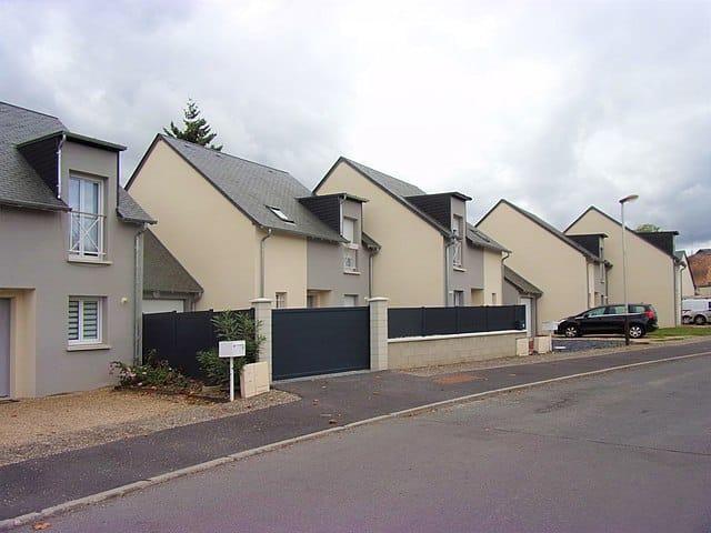 résidences principales Occitanie