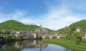Aveyron restrictions eau