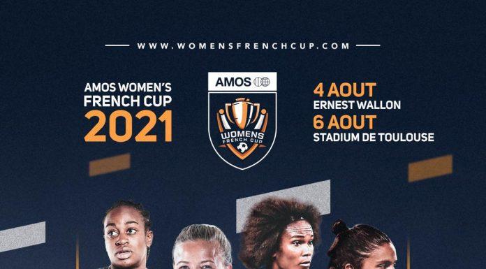 AMOS WFC 2021[1][2]
