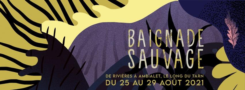 festival Baignade Sauvage Tarn