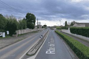 Près de Toulouse. La route de Tournefeuille à Cugnaux sera fermée en septembre pour cause de travaux