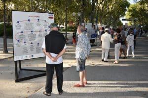 Montpellier : Une exposition pour commémorer la libération de l'occupation allemande