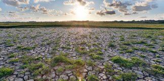 Jusqu'au 15 septembre, Météo-France et et le magazine Géo lancent un concours photo sur le thème du changement climatique en France @Géo