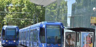 Le Conseil de la Métropole de Montpellier a voté le passage de la TaM (Transports de l'agglomération de Montpellier) en société publique locale @Montpellier3M