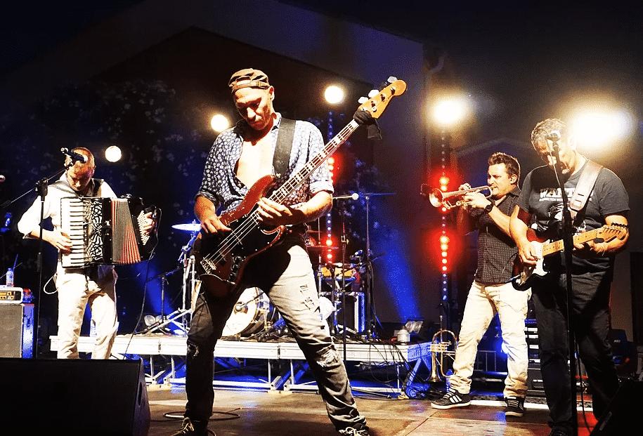 Concerts sur Place Foix
